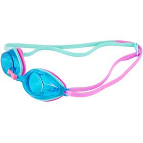 speedo Vengeance Goggle Spearmint/Diva/Aquatic